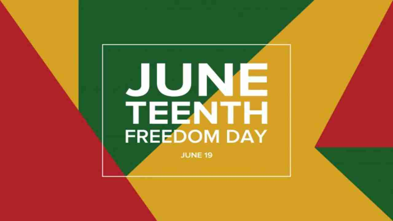 List Of Juneteenth Celebrations