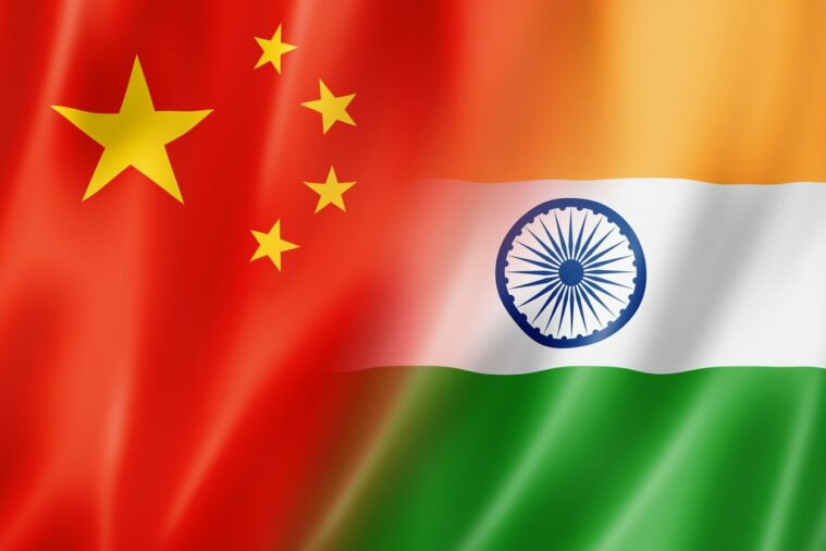 India-China border dispute