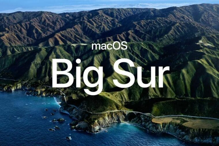 macOS Big Sur All Features & Design Check Here; Apple WWDC 2020 Live