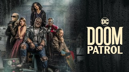 Doom Patrol Season 2 Release Date Plot Trailer Spoilers And Cast