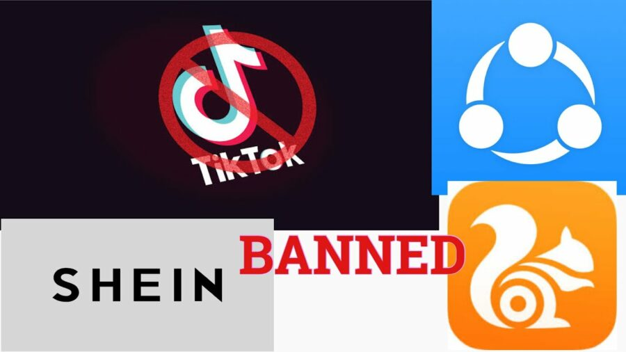 Shein Banned in India? Club Factory & Beauty Plus banned too Total 56 Apps are on list, why?