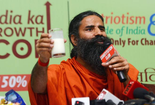 Rajasthan Government Requests central to take legal actions against Ramdev Baba's 'Coronil' regarding it as 'illegal'