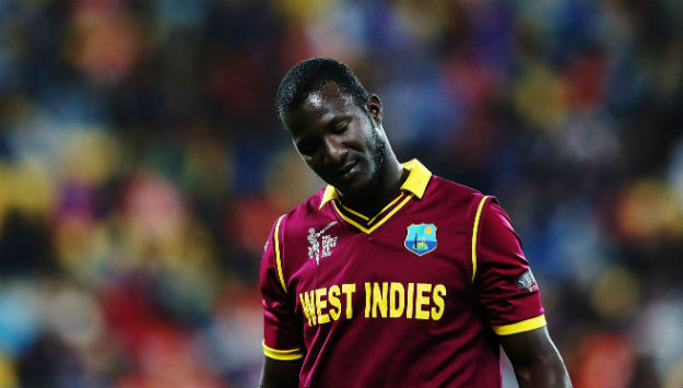 I deserve an apology, Darren Sammy, to IPL players for calling him 'Kalu'