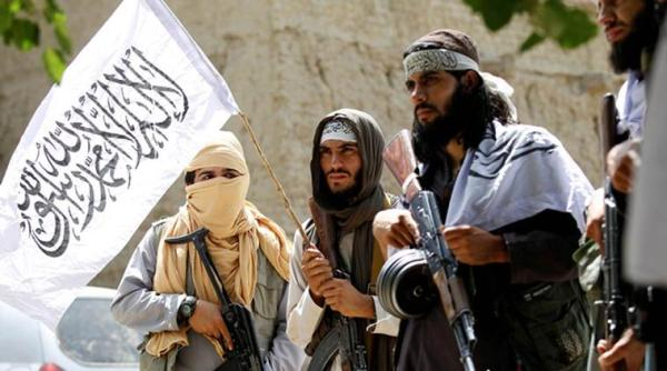 List of selected terrorist groups: Taliban