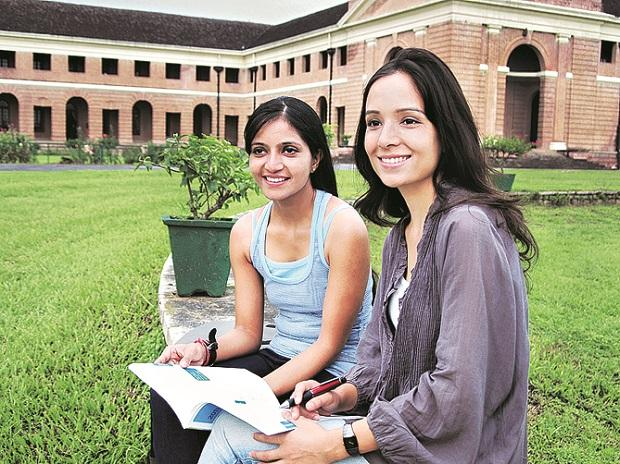 delhi university online registration
