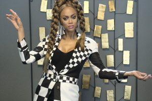Tyra Banks Net worth, Biography, Career, Movies and Details