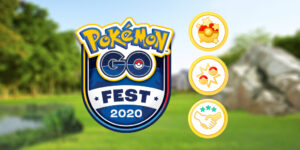 Pokemon Go fest 2020 Day 1 Habitat Schedules, Shinies Spawns, Rotoms, Lucky Eggs and event details