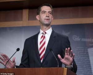 Tom Cotton Net Worth, Age, Wife, Biography, Wiki and everything you need to know