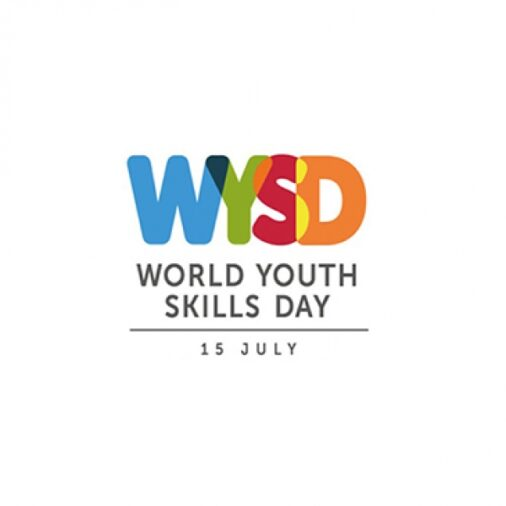 World Youth Skills Day Posters, Quotes, & WhatsApp Status