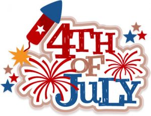 Happy 4th of July 2020: 4th July Clipart, Painting, Drawing check here