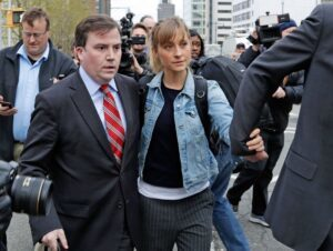 When will Allison Mack be jailed? NXIVM trials final hearing date