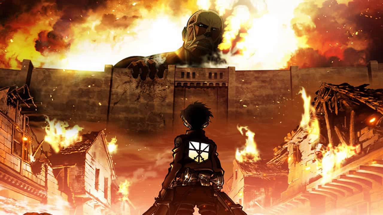 Attack On Titan Chapter 131 Release Date Plot Recap Spoilers And Other Details World Wire