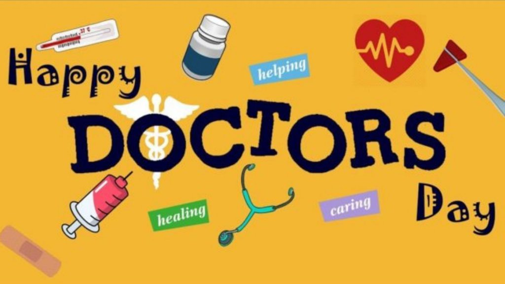 National Doctors Day 2020: Importance and Gratitude To Our Front line Warriors Quotes Images Wishes