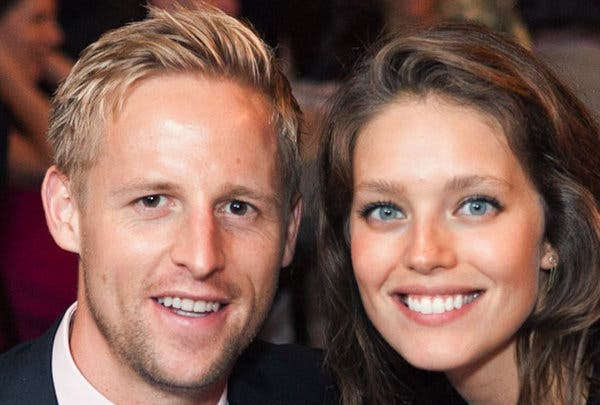 Who is Emily Didonato? How she met her soul mate Kyle Peterson?