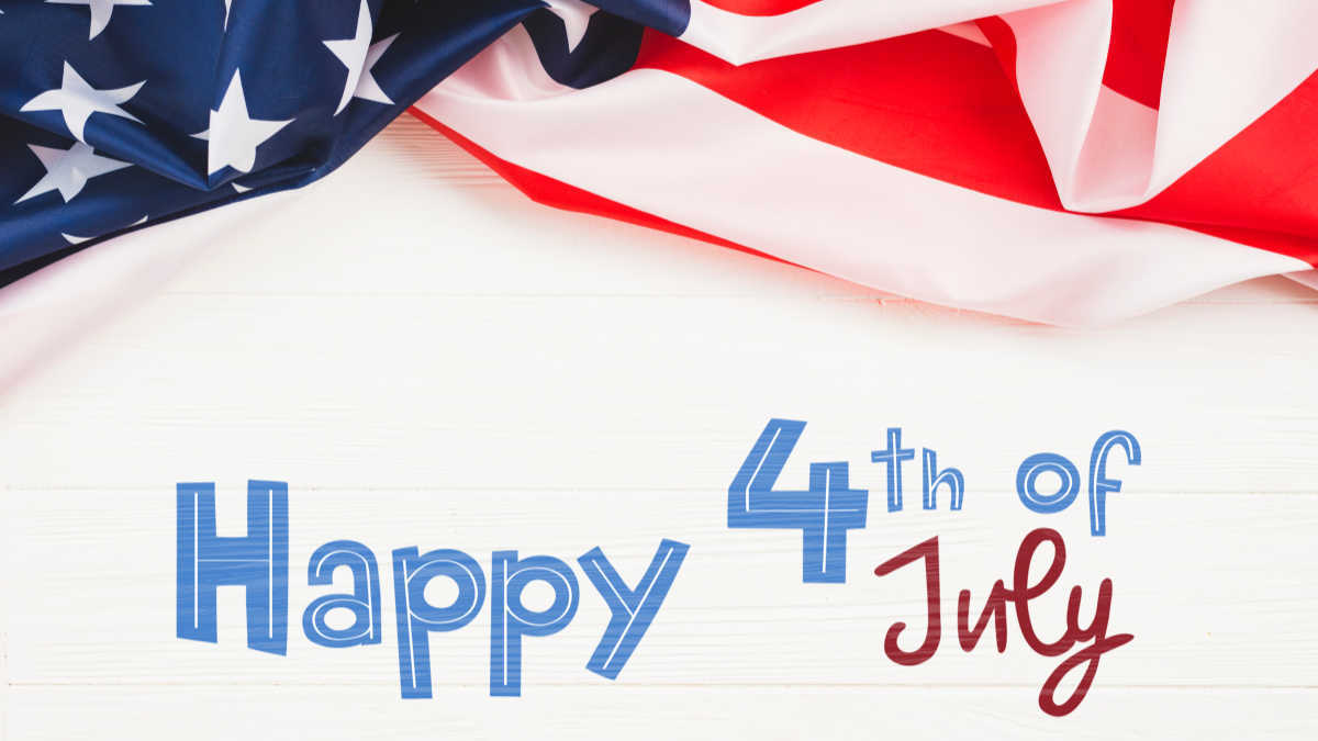 Happy 4th of July Wishes 202 - 4th of July 2020 Wishes Messages, Quotes