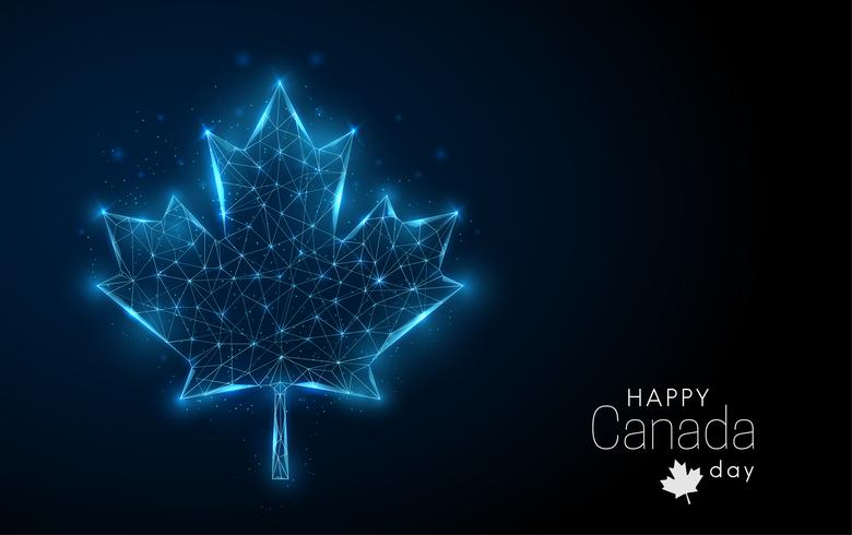 Happy Canada Day Wallpaper HD Free Download