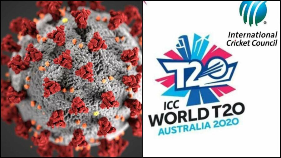 ICC T-20 World-Cup Cancelled?