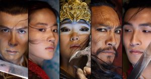 Mulan Release date, Cast, Story and everything we know.