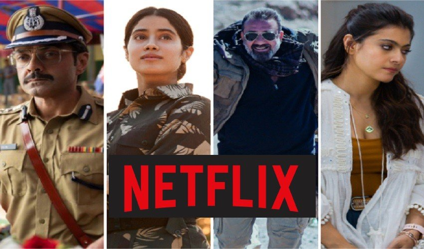 Netflix India Announces 17 Movies, & Web Series