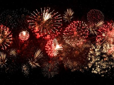 Places to watch fireworks in Philadelphia this 4th of July