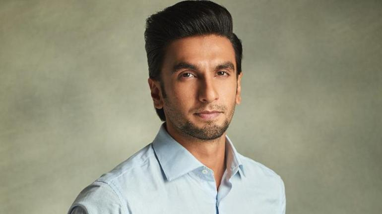 Ranveer singh upcoming movies
