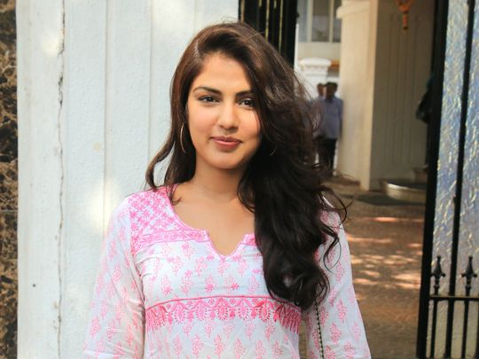 FIR registered against actor Rhea Chakraborty under various sections: • Rhea used Sushant Singh's credit card on Europe tour