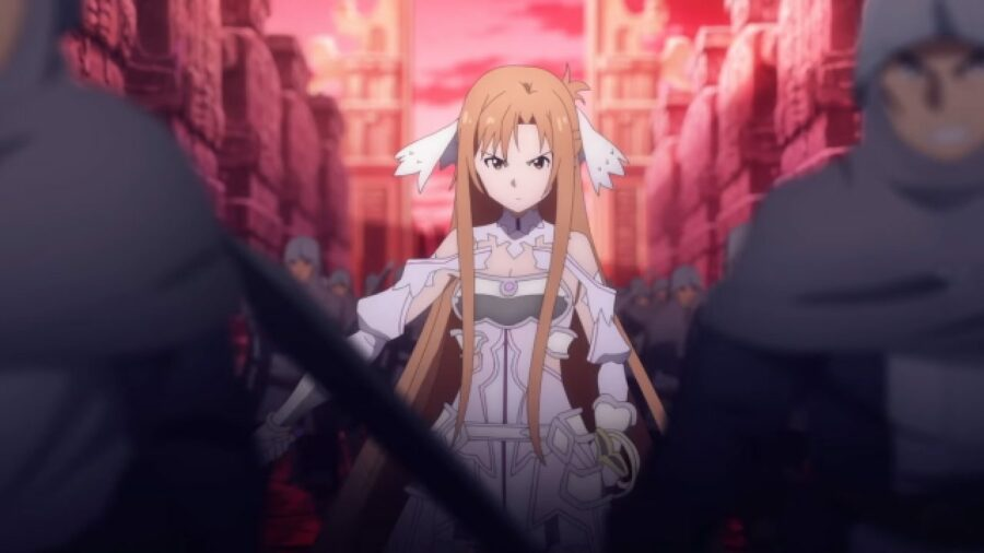 Sword Art Online Alicization War Of The Underworld Season 2 Episode 3 Release Date Preview And Spoilers World Wire