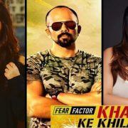 Khatron Ke Khiladi Reloaded: Karishma Tanna to be roped in for the Colors' Special Edition? (Contestants List)