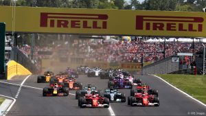 Hungarian Grand Prix 2020 where to watch? Session start times and other details.