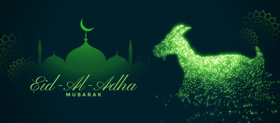 Bakra-Eid 2020 quotes and messages