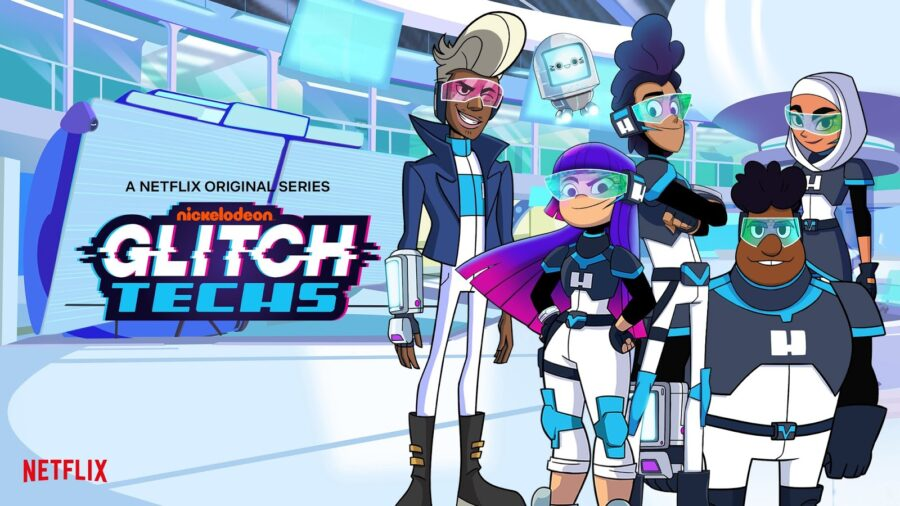 Glitch Techs Season 2 Release Date, Cast, Story, Spoilers, Trailer and everything you need to know