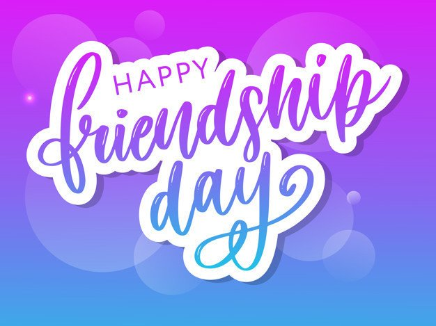 When is Friendship Day in India? Friendship day Date in India 2020