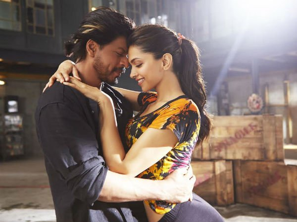 Shah Rukh Khan And Deepika Padukone To Reunite For New Film