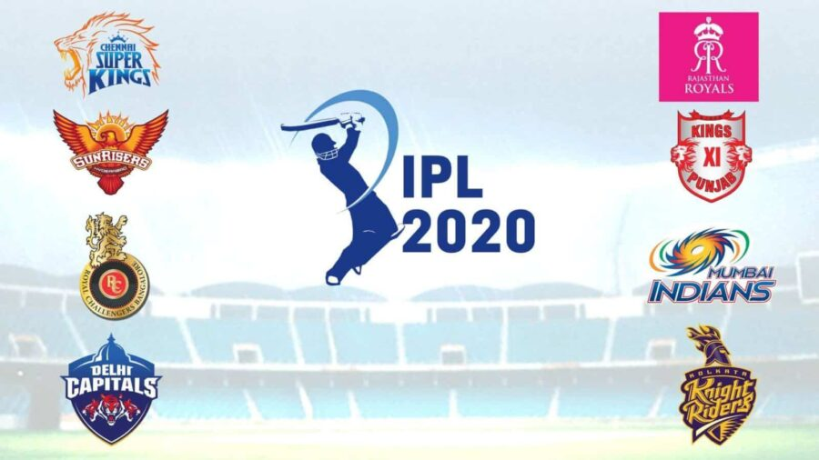 IPL 2020 Start Date, Venue, Players, Teams, & Time