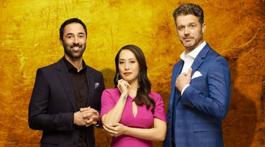 MasterChef Australia Season 12 Winners
