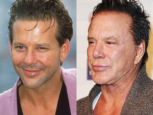 Mickey Rourke Net worth, Age, Biography, Wiki and everything we know about him