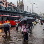 Mumbai, Gujarat heavy rains live updates: 100mm rain in the last 24 hours, 7 NDRF teams deployed