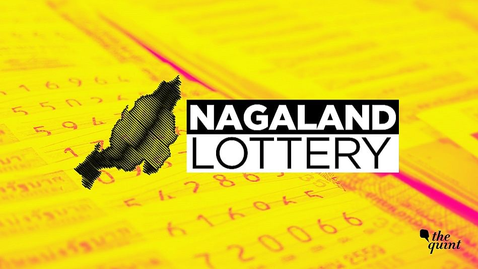 Nagaland State Lottery Dear Vulture Evening