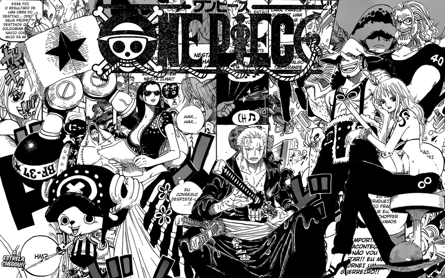 One Piece Chapter 986 Release Date
