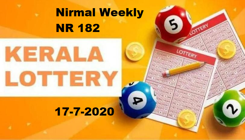 Nirmal Weekly NR 182
