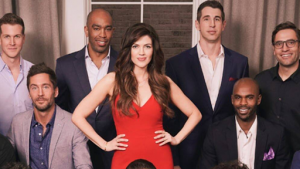 Labor of Love is an American dating game show that debuted on Fox on May 21, 2020. The show is facilitated by Sex and the City on-screen character Kristin Davis