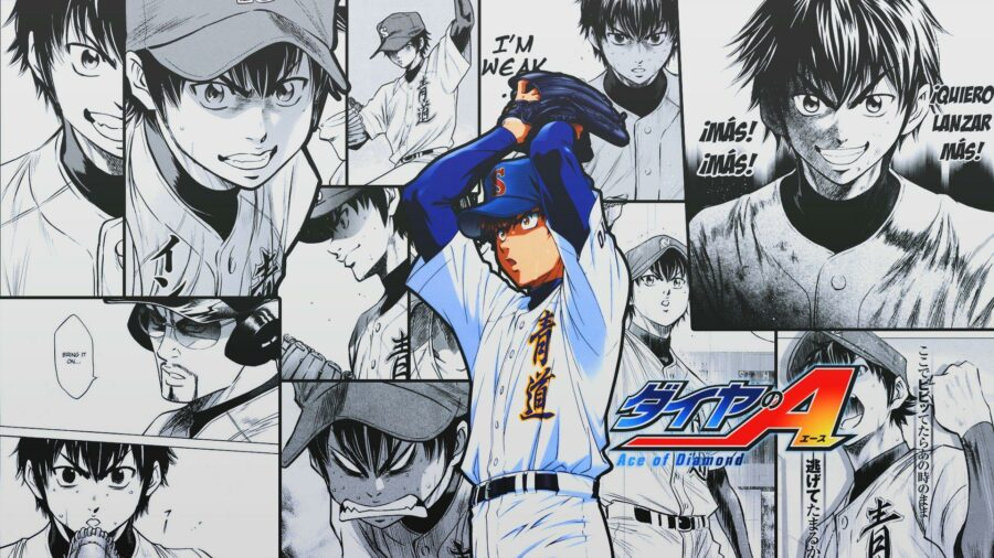 Ace Of Diamond Chapter 222 Release Date