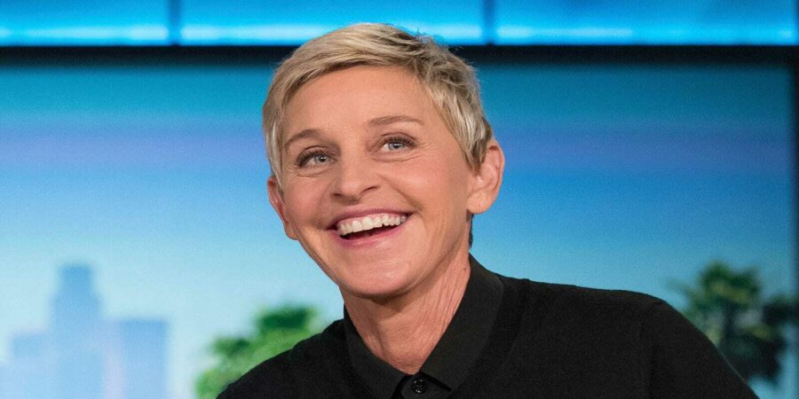 Ellen DeGeneres Net worth, Boyfriends, Age, Biography, Wiki and everything you need to know