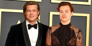 Harry Styles to star in Brad Pitt's Faster, cheaper, better! Faster, Better, Cheaper movie synopsis
