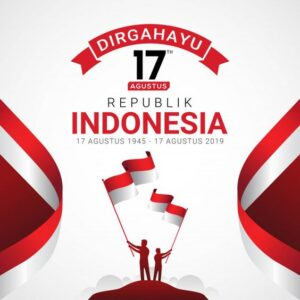 Indonesian Independence Day 2020- 17 August Whatsapp Status Download