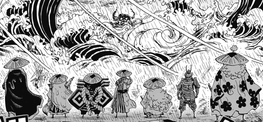 Read One Piece Chapter 988 Release Date Recap Spoilers Date Time Check Here
