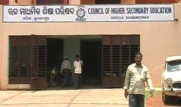 Odisha CHSE 12th Result