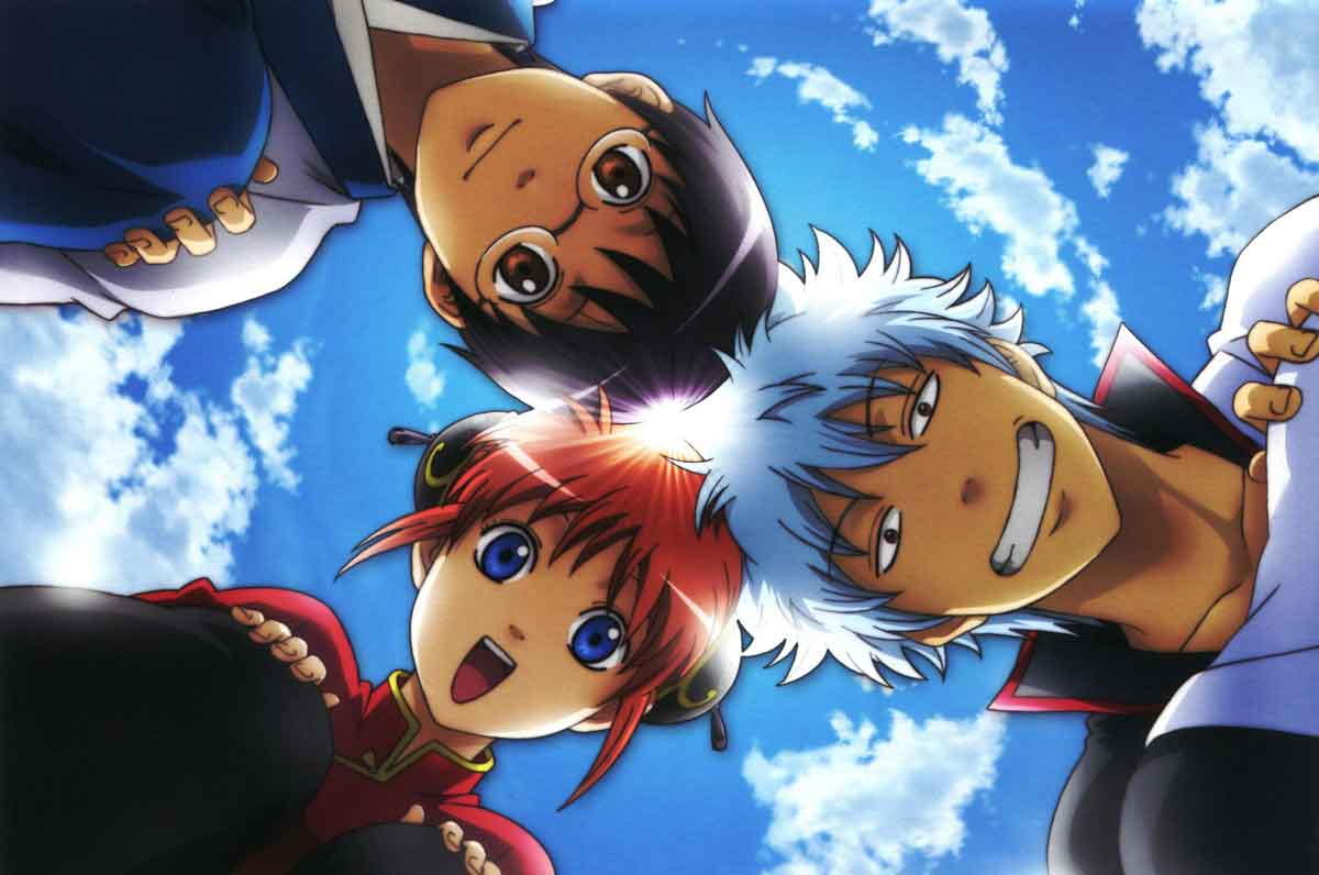 Gintama: The Final Movie Release Date