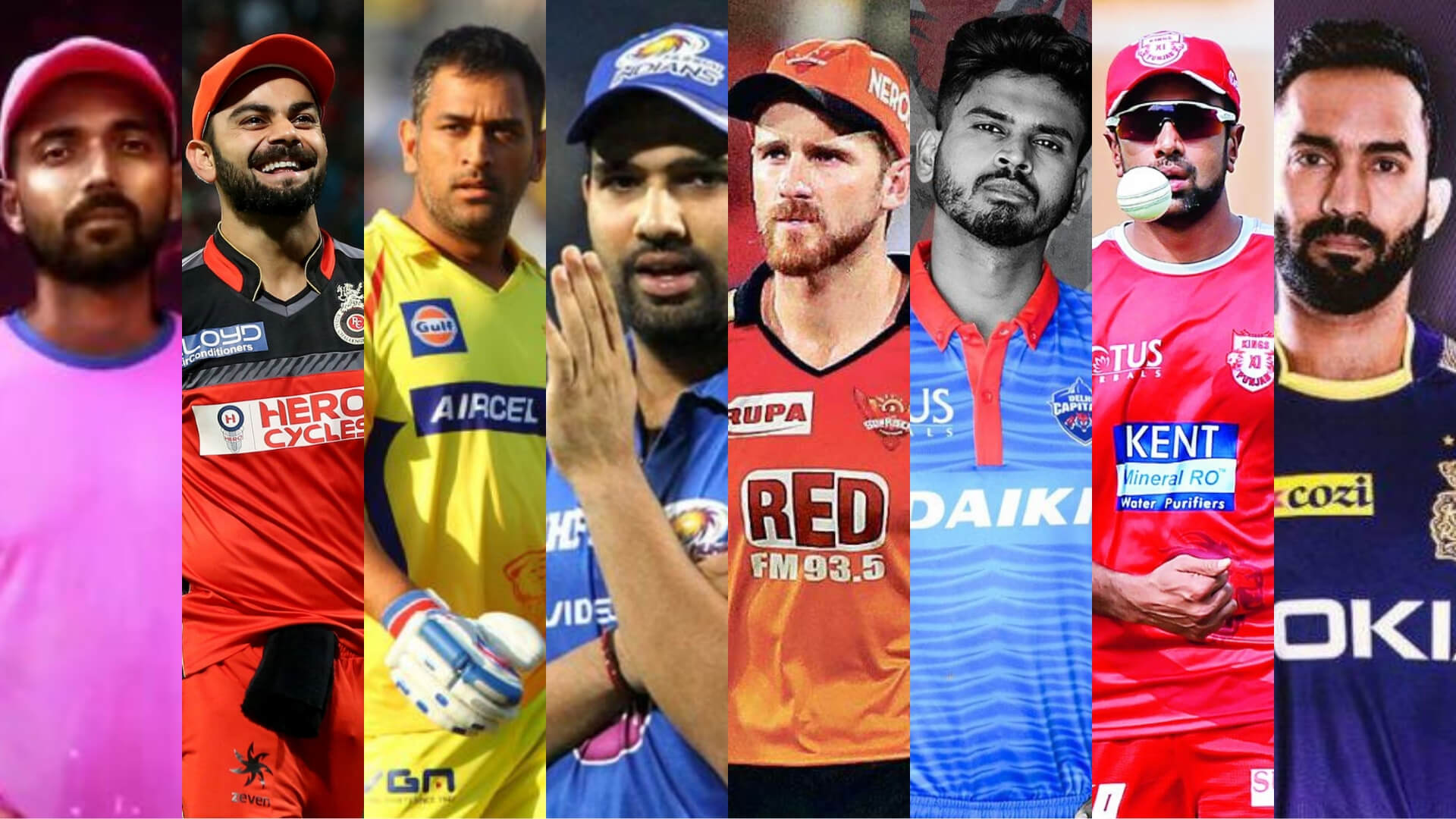 Coaches of IPL and their net worth