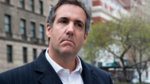 Michael Cohen Net worth 2020, Bio, Wiki, Family, who is Michael Cohen? Michael Cohen Trump issue details